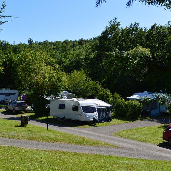 Camping Dordogne Lot