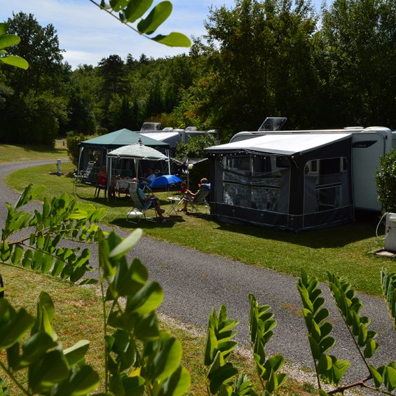 Camping Dordogne Lot