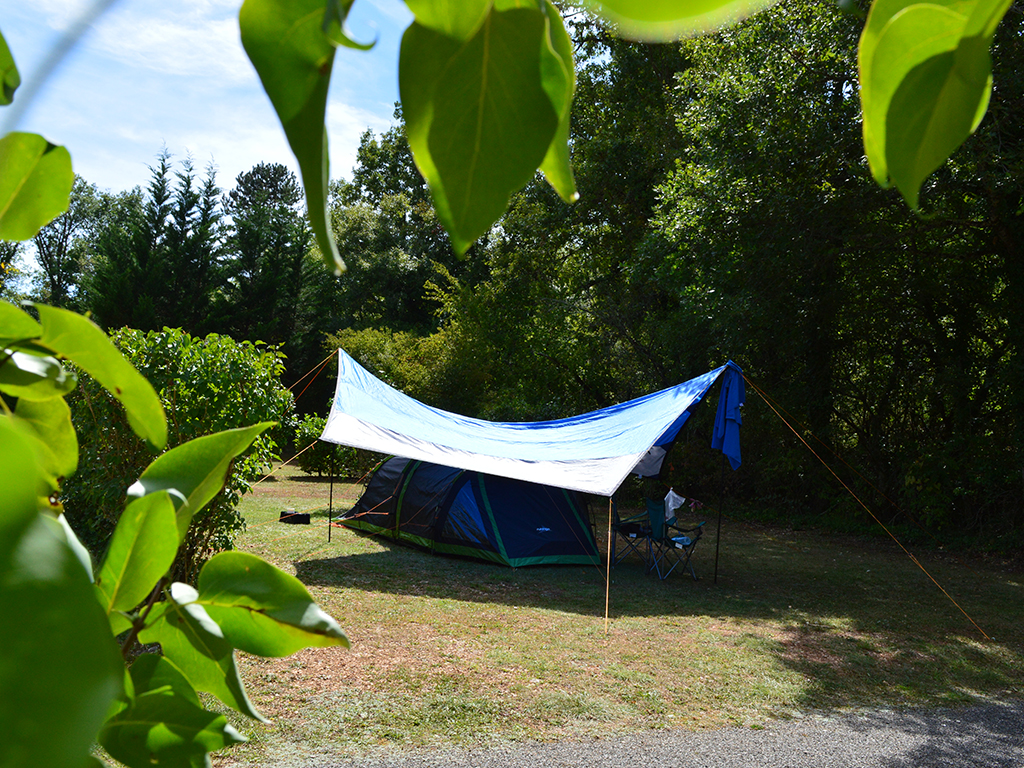 Dordogne Lot Freedom Pitches