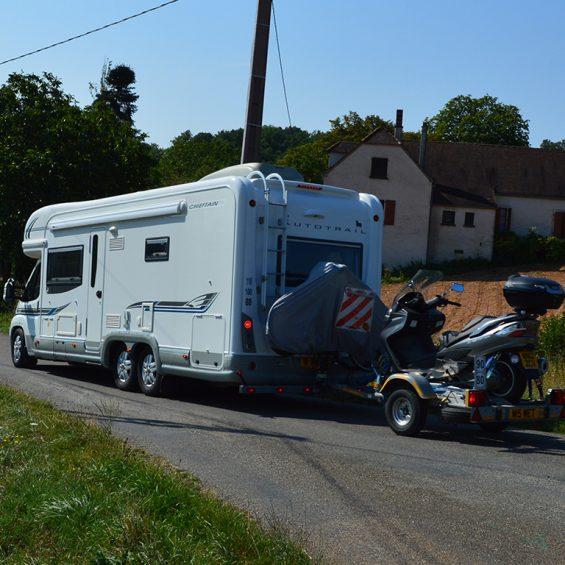 Dordogne Lot Freedom Pitches