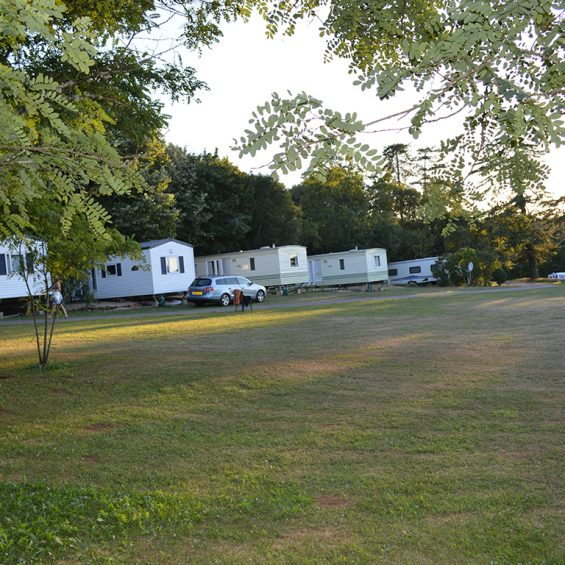 Dordogne Lot Mobile Home